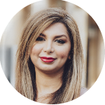 Dr. Lily Taheri